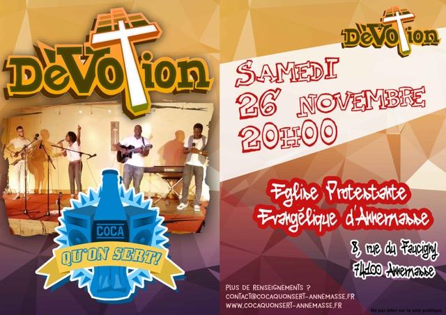 devotion2016