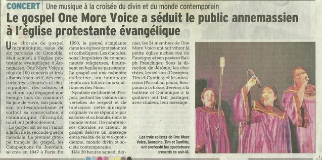 OMV 2014 -article
