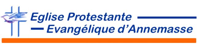 Eglise Protestante Evangélique d'Annemasse